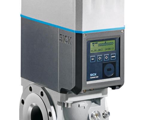 FLOWSIC500 CIS